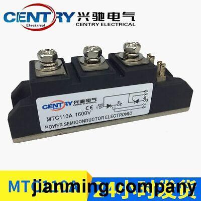 MTC110A 1600V SCR voltage regulator module SCR module MTX
