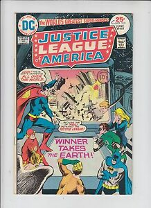 DC-Comics-Justice-League-of-America-Comic-No-119-June-1975