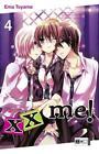 Xx me! 04 von Ema Toyama (2011, Taschenbuch)
