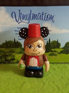 DISNEY-Vinylmation-3-034-Park-Set-1-Custom-Dr-Who-11th-Doctor