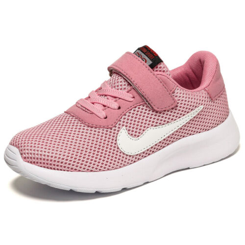 Kids Shoes Boys Girls Children Sports Running Trainers Athletic Mesh Sneakers UK