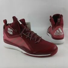 buy online ede92 27dc7 Adidas Dwight Howard 5 Mens 18 US Athletic Basketball Sneaker Shoes C76393  New