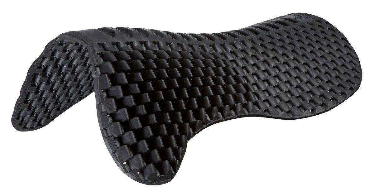 Alzagarrese ACavallo Piuma Air-Release Featherlight Saddle Pad Front Riser