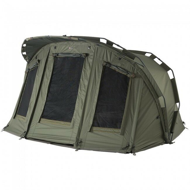 JRC Extreme TX Bivvy 2 Man Model