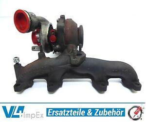 Original-Turbolader-fuer-VW-Golf-V-Plus-Typ-1K-77KW-Bj-2006-03G-253-019K