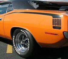 1970 71 72 73 Plymouth Barracuda Road Runner GTX Turn Signal Switch Cam SM-18