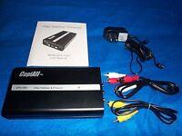 Copiall Dpx-7001 Dpx7001 Dvd/video Copy Duplicator Enhancer Stabilizer Godvd