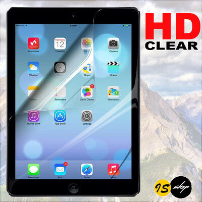 1st Gen 2 X Ultra Clear  HD Screen Protector Guards Cover For Apple iPad 1