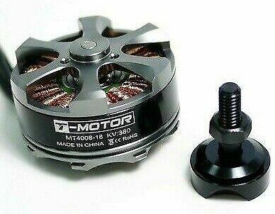 - Motore  380KV T MN4008 Professional Motore Brushless RC Quadcopter Drone ESACOTTERO  sconto prezzo basso