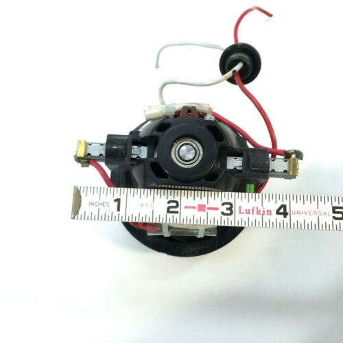 Shark NV681 NV680 NV682 NV683 Vacuum SMALL 120V MOTOR ENGINE OEM Part KCL 120-11