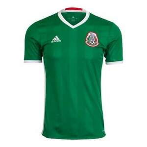 Details about adidas Adidas Men`S Mexico Home Jersey ( AC2723 ) $90
