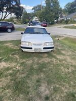 1989 Mustang For Sale Ontario