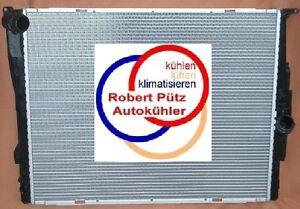 Kuehler-Wasserkuehler-BMW-E87-BMW-1er-116i-118i-120i-1711-7521046-amp-7553111
