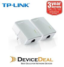 TP-Link TL-PA411KIT v1 Powerline New