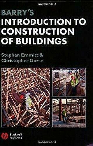 Konstruktion Von Buildings Taschenbuch Stephen