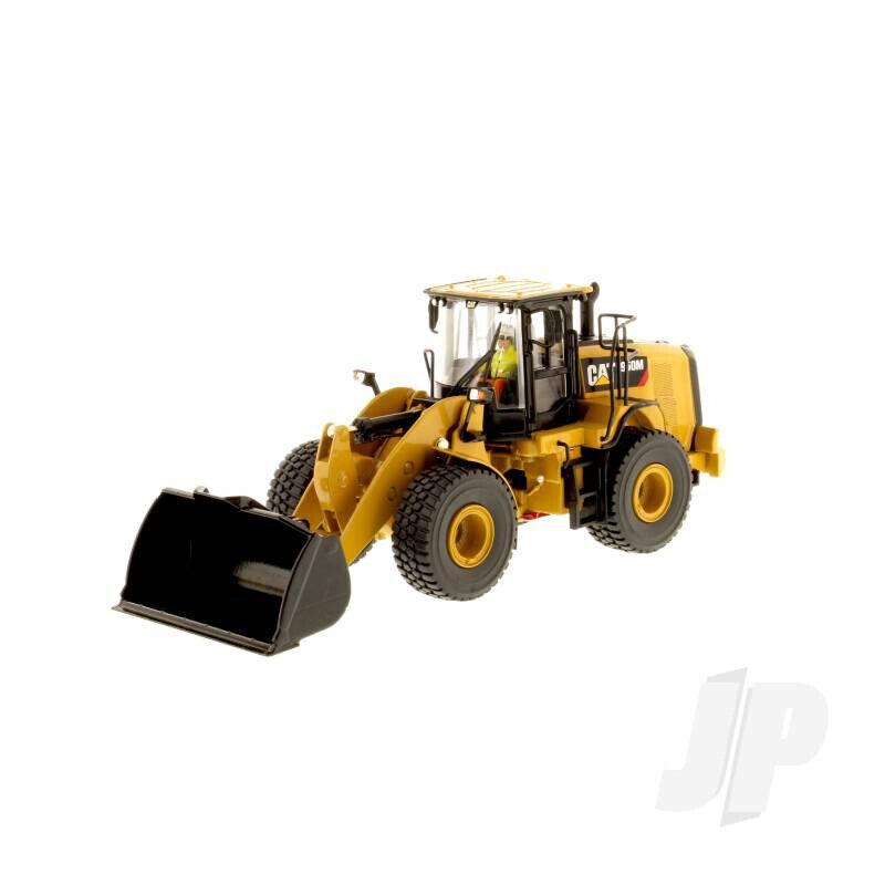 1 50 CAT 950M Pala Gommata, Scala Diecast costruzione del veicolo