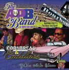 Cornbread & Cadillacs * by All Purpose Blues Band (CD, Aug-2012, Wienerworld)