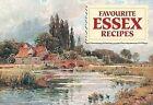 Favourite Essex Recipes by J Salmon Ltd (Paperback, 1998)