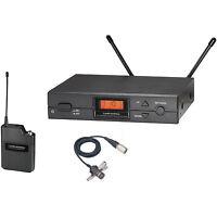 Audio-technica Atw-2129bi Uhf Wireless Lavalier System on sale