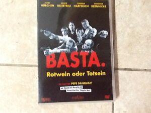 Basta Rotwein Oder Totsein Stream