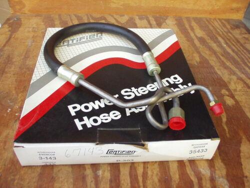 1973 1974 1975 1976 Ford Torino Ranchero power steering hose P-303 NOS!