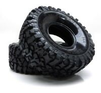 Pit Bull Extreme Rc [pbt] 1.9 Rock Beast Scale Crawler Tires (2) Pb9003nk