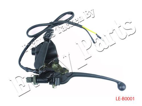Throttle brake lever handle ATV quad 50CC 70 90CC 110CC