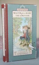 Walter de la Mare THE LORD FISH Illus. Patrick Benson 1st/1st thus Candlewick HB