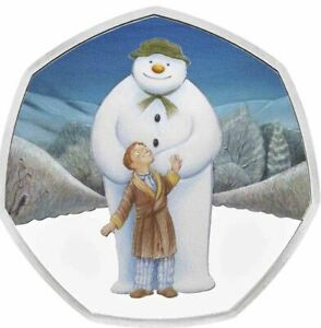 2019-THE-SNOWMAN-Silver-Proof-Coin