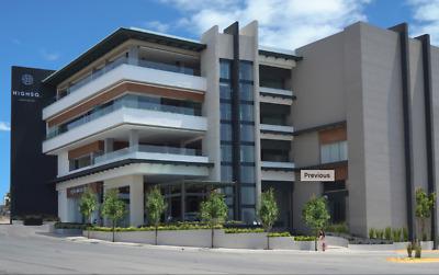 Local Comercial Renta Plaza High Sq 81,842 GL2