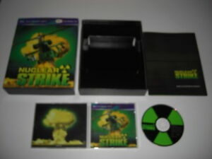 NUCLEAR-STRIKE-French-Version-Pc-Cd-Rom-Original-BIG-BOX-Fast-Secure-Post