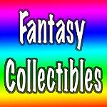 Strekone's Fantasy Collectibles