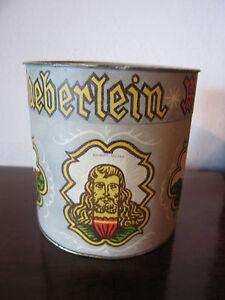 Vintage-Antique-German-Heinrich-Haeberlein-Nurnberg-Cookie-Tin-Albrecht-Durer
