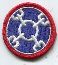 Vintage US Army 316th Logistical Command LOG COM COLOR Patch