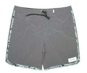 Okanui-Genuine-Premium-Board-Shorts-Boardies-Size-Men-039-s-34