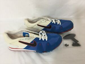 cbbd5f70c5191e Vintage Nike 1999 Cleats Zoom Rivals Bowerman Series Track And Field ...