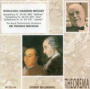 Mozart-Symphonies-Nos-35-36-amp-41-RPO-Sir-Thomas-Beecham