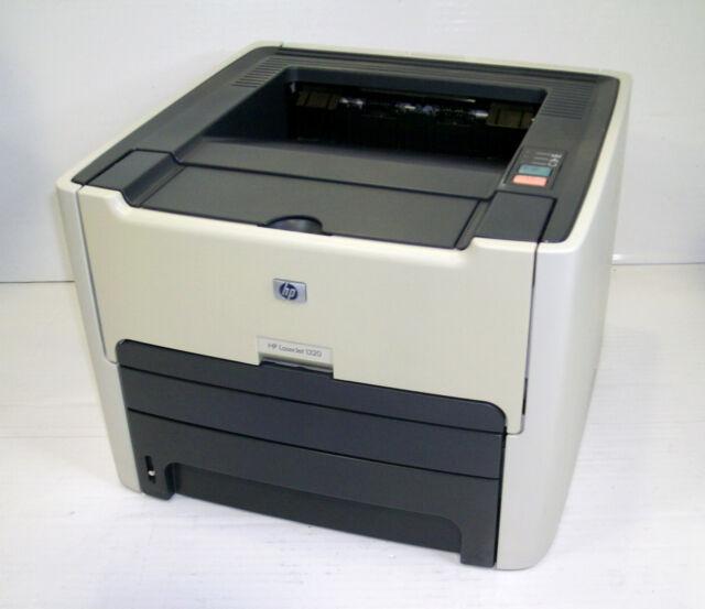 HP LaserJet 1320 erst 2.912 Seiten gedruckt!!!16MB!!!Inkl. Toner!!!Inkl. Rg.!!!