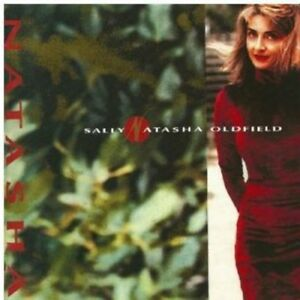 Sally-Oldfield-Natasha-New-CD-UK-Import
