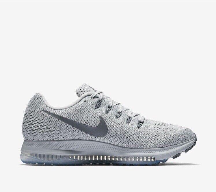 Nike zapatillas de running para mujer comodos Zoom todo bajo zapatos comodos mujer zapatos casuales salvaje d88cb5