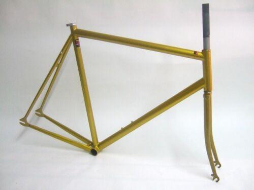 NIB 60cm Gold Digger Kilo Stripper Frame Track Gold with metallic Flake