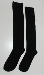 HOSE KNEE HIGH* SOCK LADY VICTORIAN CLOTHING WOMEN reenactor authentic CIVIL WAR