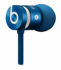 Beats By Dr. Dre urBeats In-Ear Headphones Special Edition Blue  b06df16c4