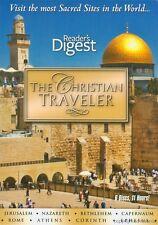 The Christian Traveler (DVD, 2011, 6-Disc Set)