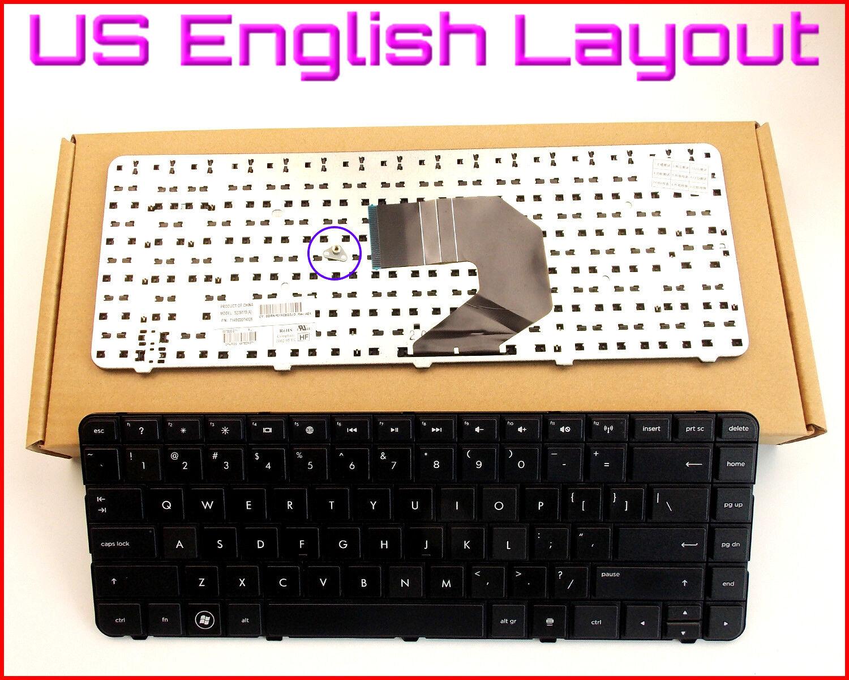 Laptop Keyboard For HP 1000-1115LA 1000-1115TU 1000-1B06AU 1000-1B07AU US Layout