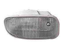 DEPO 99-01 Jeep Grand Cherokee Replacement Fog Light Lamp Unit Passenger = Right