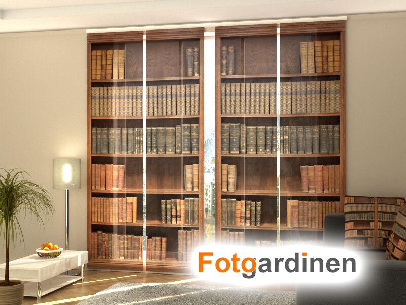 Foto cortinas estantes, impresión de fotos 3D de webs de cocina, hechos a la medida