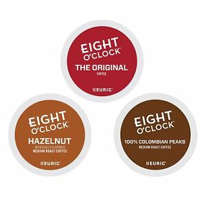 Eight-O-Clock-Coffee-K-Cups-Variety-Pack-80-Count