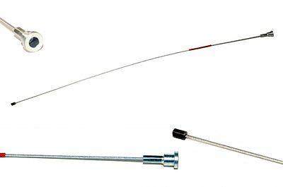 Feststellbremse Seilzug hinten rechts für OPEL Corsa Tigra Schrägheck 522449