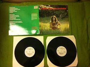 T-Rex The Collection - 2 LP - Vinyl doble Klappcover VG/VG+ CCSLP136 Selten